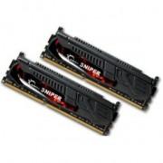 G.Skill DDR3 Sniper 2x4GB 1866MHz