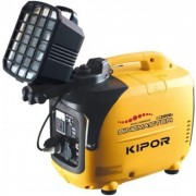 Generator Digital KIPOR SINEMASTER IG 2000S, 2 kVA, portabil, benzina