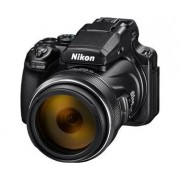 Nikon Coolpix P1000 - Black