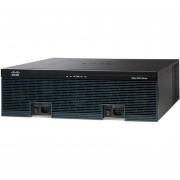 Cisco 3925 Voice Sec. Bundle, PVDM3-64, UC&SEC Lic,FL-CUBE25