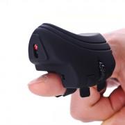 Trådlös 2,4GHz FingerMus - Optisk