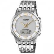 Мъжки часовник Casio WAVE CEPTOR LCW-M180D-7AER
