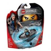 Lego Ninjago 70634 Nya Mistrzyni Spinjitzu