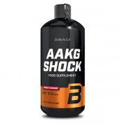 Biotech AAKG Shock 1000ml