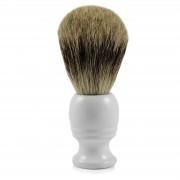 Collin Rowe Blaireau en pur bois blanc