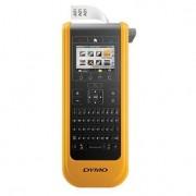 Dymo XTL 300 Kit Trasferimento termico Colore 300 x 300DPI Nero, Giallo