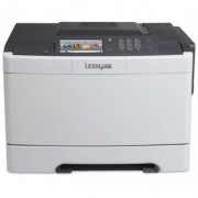 Lexmark CS510de Color 1200 x 1200DPI A4 28E0278