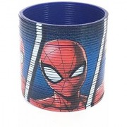 Spiderman slinky or spring