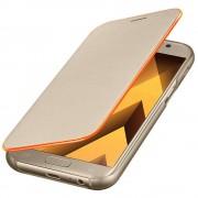 Samsung preklopne korice Neon preklopne korice EF-FA520 pogodne za: Samsung Galaxy A5 (2017) zlatne boje