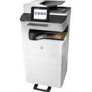 HP PageWide Enterprise Color Flow MFP 785zs - Multifunctionele printer - kleur - paginabreed aanbod - 297 x 432 mm (origineel) - A3/Ledger (doorsnede) - maximaal 55 ppm LED