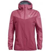 Salewa Agner PTX 3L - giacca hardshell con cappuccio - donna - Pink