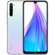 Xiaomi Redmi Note 8T 64GB+4GB RAM White