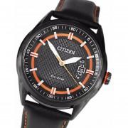 Reloj Citizen Aw1184-13e Eco-drive-Negro