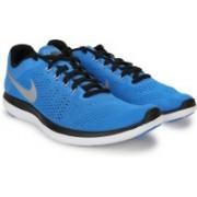 Nike FLEX 2016 RN Running Shoes(Blue)