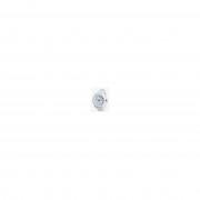 Quiksilver Furtiv - Reloj Analógico para Hombre - Blanco - Quiksilver