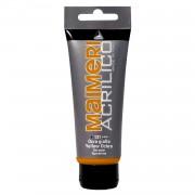 Culoare Maimeri acrilico 75 ml yellow ochre 0916131