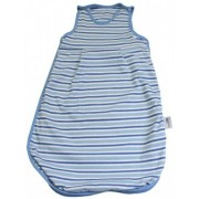 Sac de dormit Copii Blue Stripes 0-3 luni 2.5 Tog