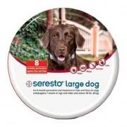 Bayer Spa (Div.Sanita'Animale) Seresto*cani 4,50+2,03g Da 8kg