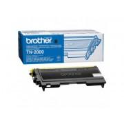 Incarcare cartus Brother TN2000. Brother HL2070. Incarcare cartus toner Brother TN2000