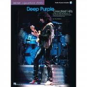 Hal Leonard Deep Purple: Greatest Hits
