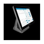 TERMINAL PUNTO DE VENTA 3NSTAR PTE0105W-4-120W10 15PULG TOUCH USO RUDO PLATA INTELJ1900 4GBRAM HD120GB WINDOWS 10 IOT
