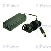 HP Original AC Adapter Compaq 18.5V 4.9A 90W (609940-001)