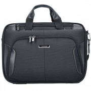 Samsonite XBR Aktentasche 43 cm Laptopfach black