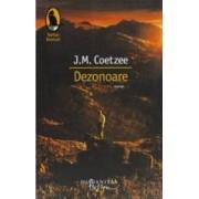 Dezonoare - J. M. Coetzee