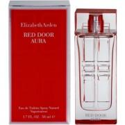 Elizabeth Arden Red Door Aura eau de toilette para mujer 50 ml