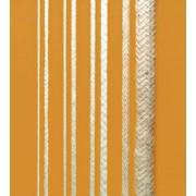 Kaarsen lont plat 2 meter 3x6