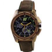 Gravity Men Sports Bronze Casual Analog Watch