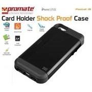 Promate Pocket.i5 iPhone 5 Shock Proof rubberized
