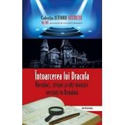 Intoarcerea lui Dracula, varcolaci, strigoi si alti monstri/Dan Silviu Boerescu