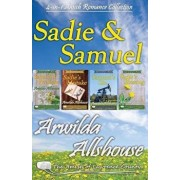 Amish Romance: Sadie and Samuel Collection (4 in 1 Book Boxed Set): The Amish of Lawrence County, Pa, Paperback/Arwilda Allshouse