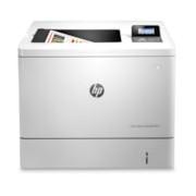 HP LaserJet M553n Laser Printer - Colour - 1200 x 1200 dpi Print - Plain Paper Print - Desktop