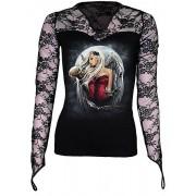póló női - Angel Of Death Sorrow - SPIRAL - DT208283