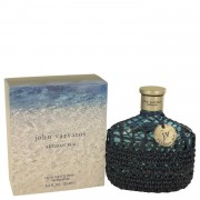 John Varvatos Artisan Blu by John Varvatos Eau De Toilette Spray 4.2 oz