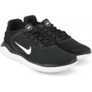Nike FREE RN 2018 Running Shoes For Men(Black)