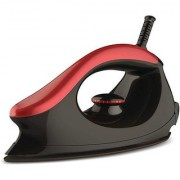 Chartbusters LIGHT WEIGHT 750 W Dry Iron (Multicolor) NP-01