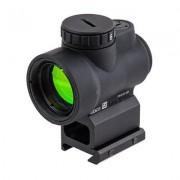 Trijicon Mro (Miniature Rifle Optic) - 1x25 Mro 2 Moa Red Dot W/Full Co-Witness Mount