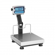 Platform Scale - Calibration - 30 kg / 10 g