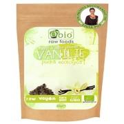 Vanilie pudra raw bio 60g