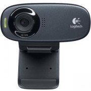 Уебкамера Logitech HD Webcam C310, 960-001065
