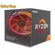 AMD Ryzen 7 2700X AM4 3.7-4.3GHz 8 magos dobozos Processzor, CPU (3 év garancia)