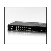 KVM SWITCH, ATEN CS1316, 16x 1, PS/2 & USB