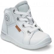 ECCO First Sneaker, White 24
