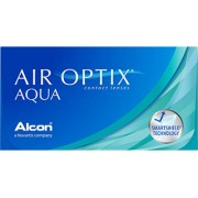 Air Optix Aqua 3 Pack Kontaktlinsen