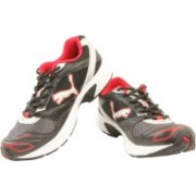 Puma Exsis II Ind Running Shoes For Men(Black, White)