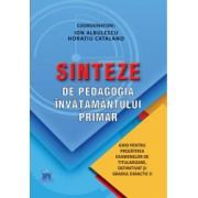 Sinteze de pedagogia invatamantului primar - Ion Albulescu Horatiu Catalano