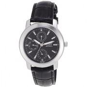 Casio Enticer Black Dial Mens Watch - Mtp-1192E-1Adf (A167)